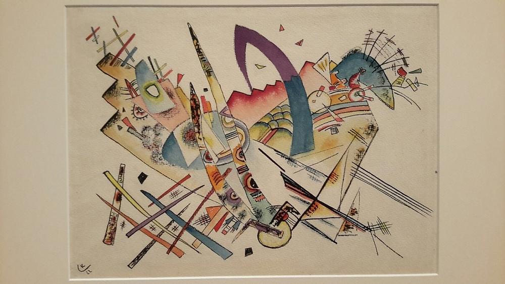 Kandinsky 1925