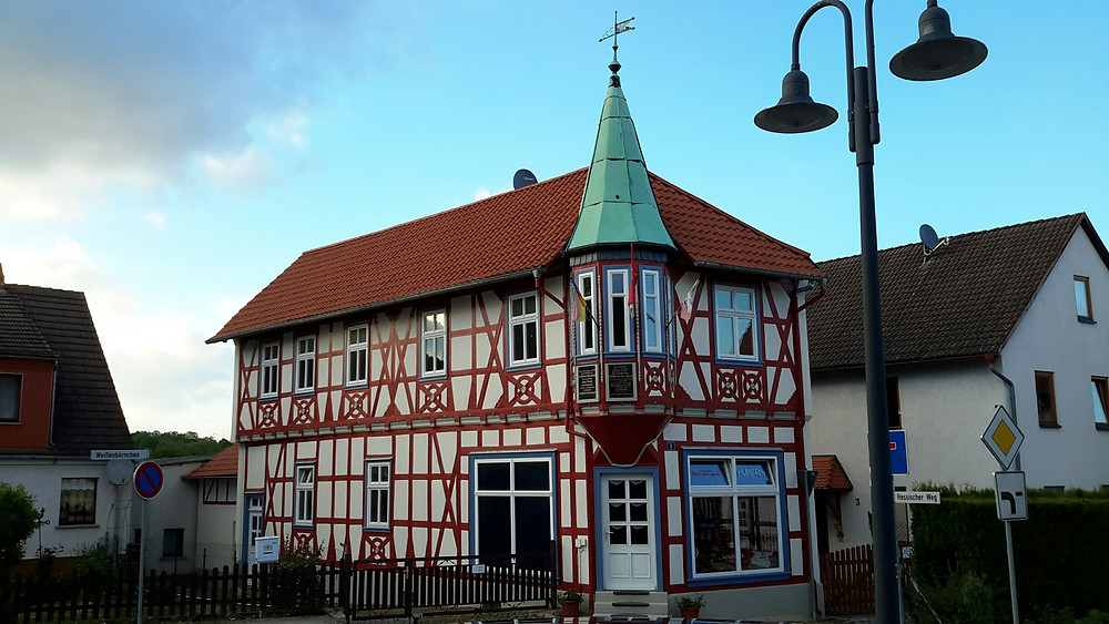 Gottfried's house