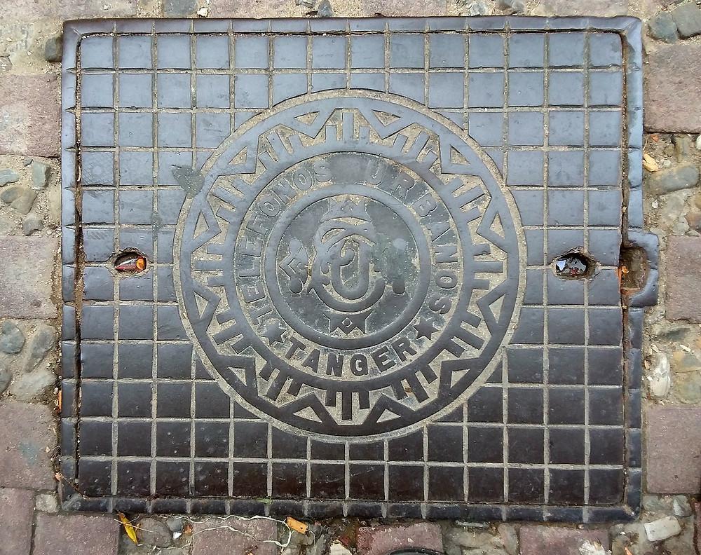 Gibraltar manholes