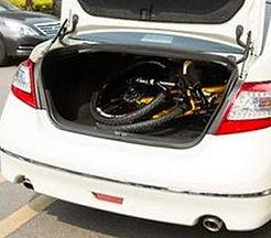 Futurebikes bicicletas plegables llantas aluminio magnesio