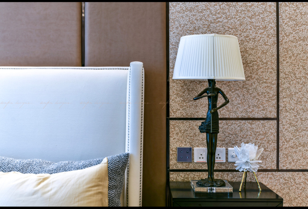 Luxury Residential Interior Designing Service