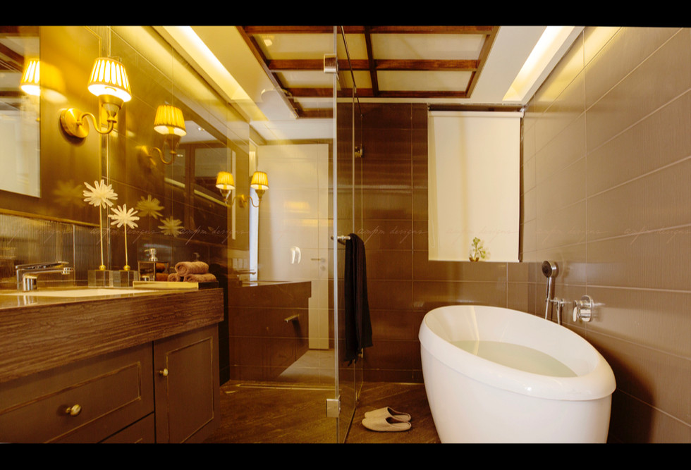 Luxury residential designer in Pune