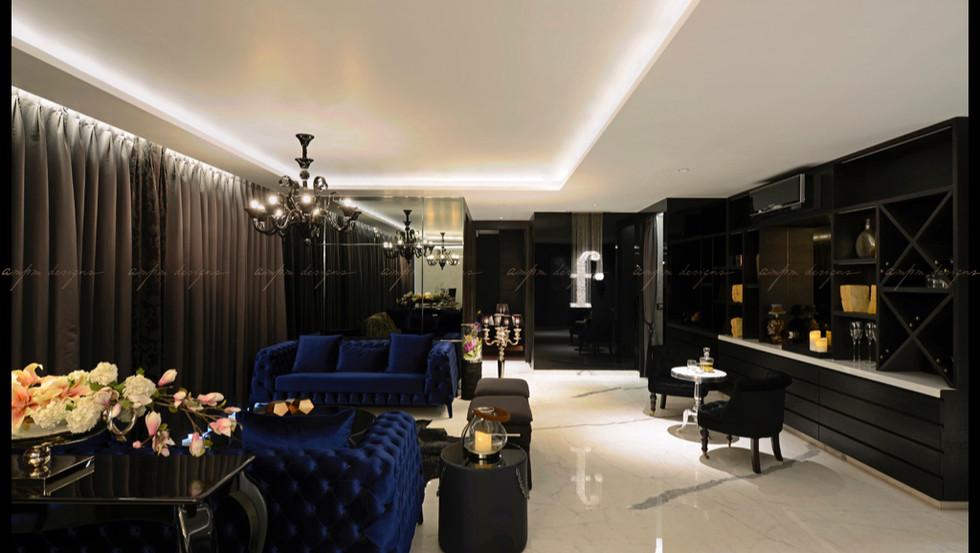 Show Flats Interior Designers