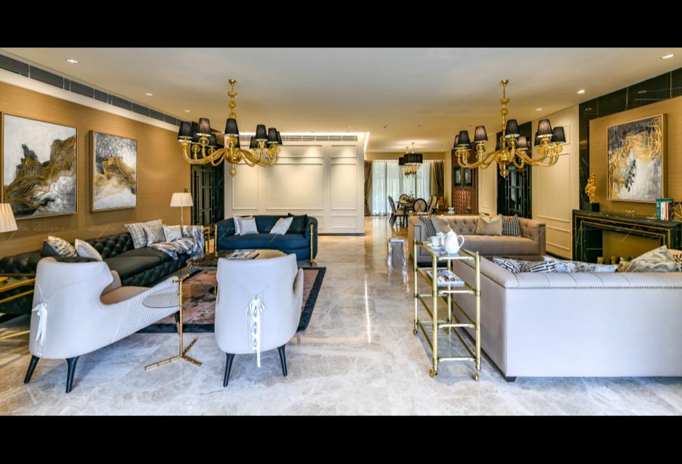 Luxury Interior designer in Pune