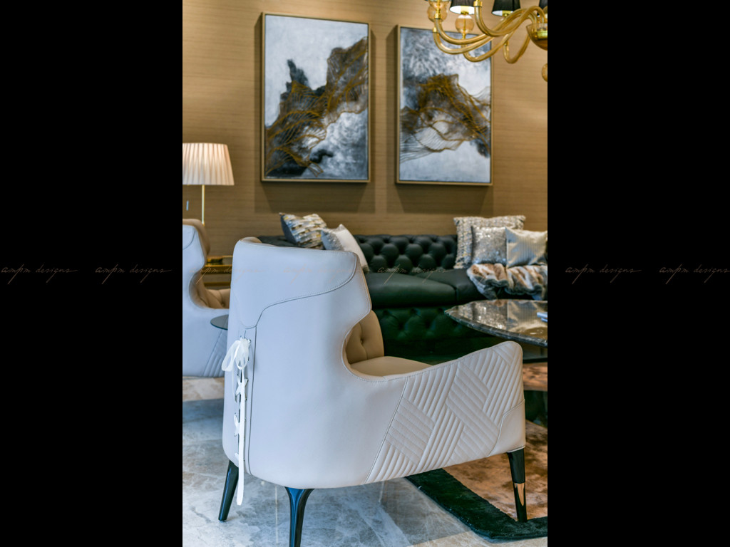 famous luxury residential interior designers