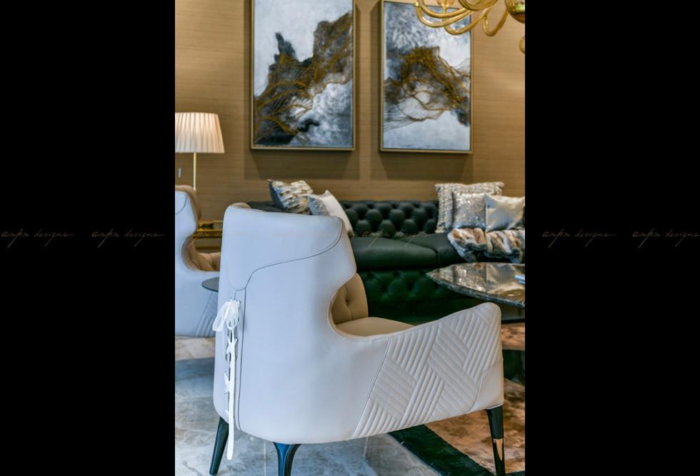 famous luxury residential interior designers