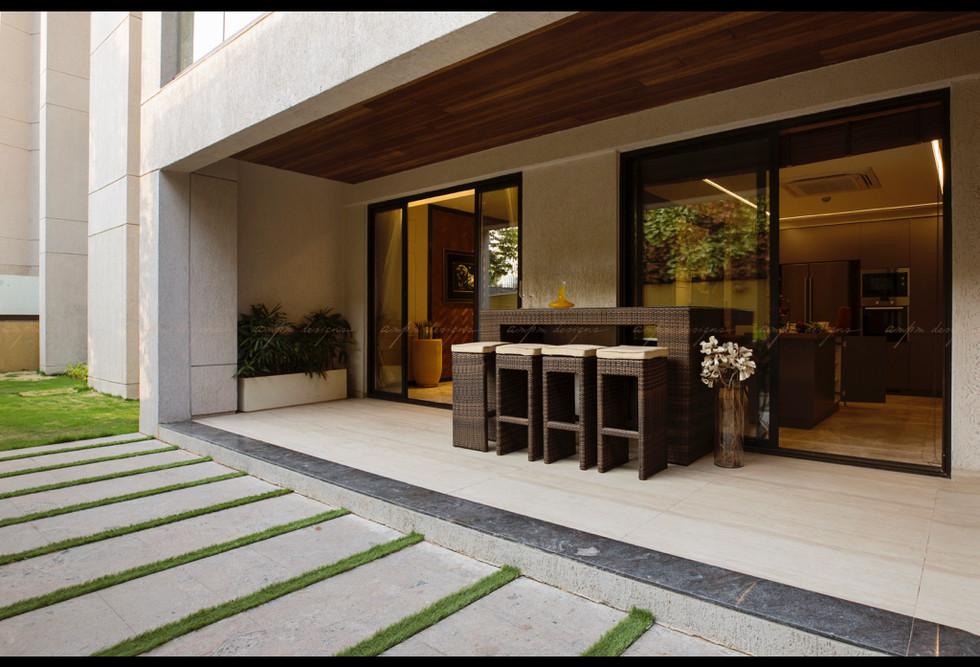best luxury residential interior designers