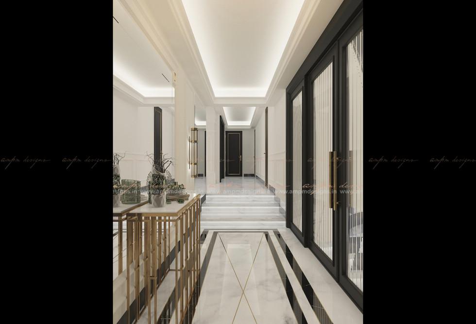 luxury high end interior Design Service