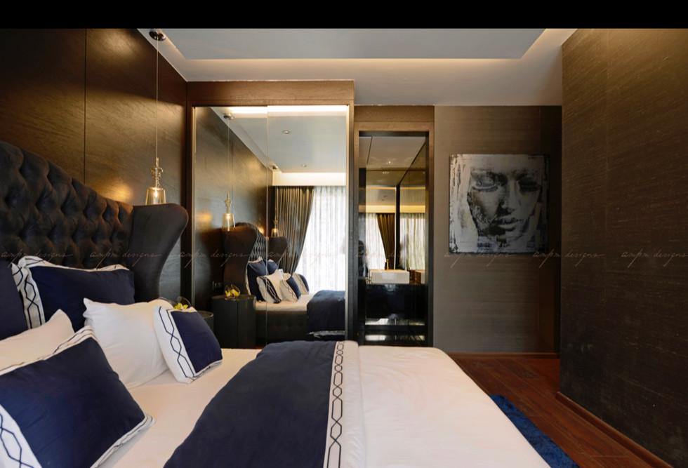 uber luxury residential Interior Designers