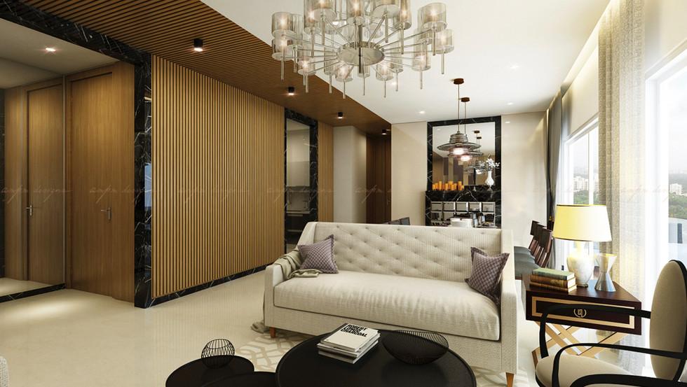 Club House Designing