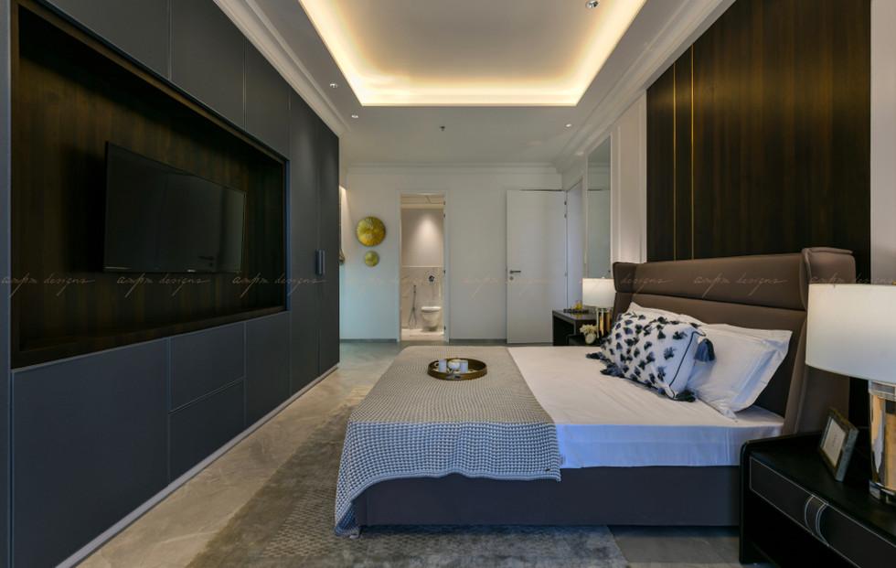 residential interior design consultant