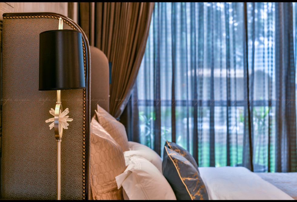 Luxury Residential Interior Designing firms