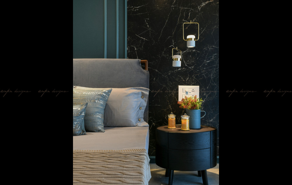 high end residential interior design