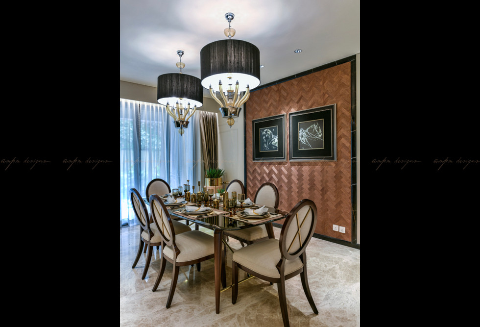 top luxury residential interior designers