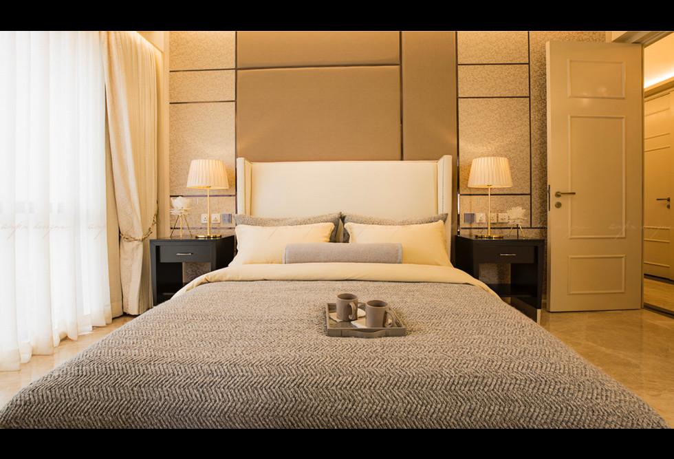 Modern Luxury interior designing