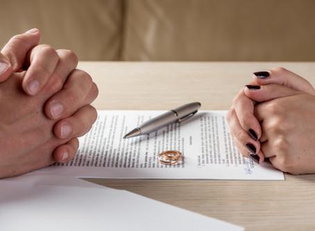 Referendum on the regulation of divorce