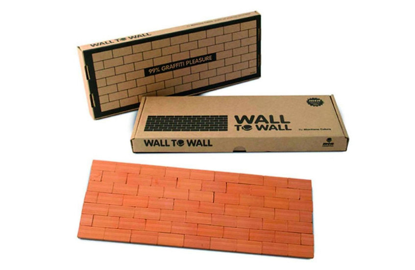 MTN / Wall to Wall