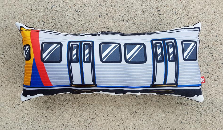 Raw / SA 3000 Class Loco Cushion