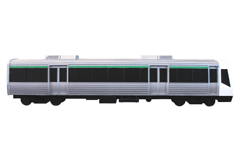 Redhot Trains / WA Railway A Series train