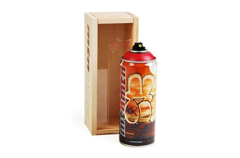 MTN x Ket LE spray can