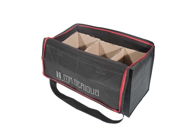 Mr.Serious / 18 Can Storage Bag