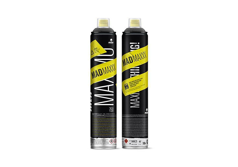 MTN / Madmaxxx Spray 750ml Paint