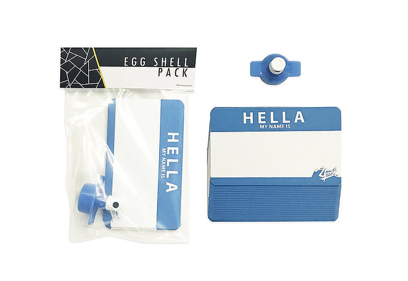 Egg Shell / Uprok Adapter pack
