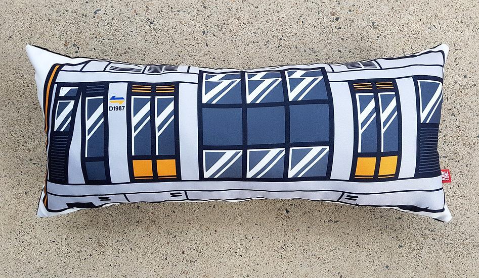 Raw / NSW Tangara T-Set Loco Cushion