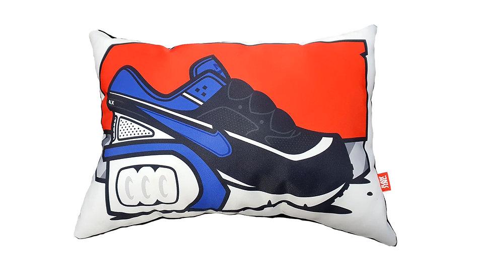 Raw Inc / AMBW 45x35cm cushions