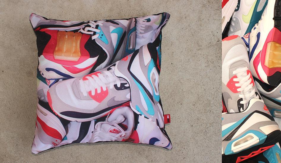 Raw Inc / Classic Max 45 x 45 cm cushion