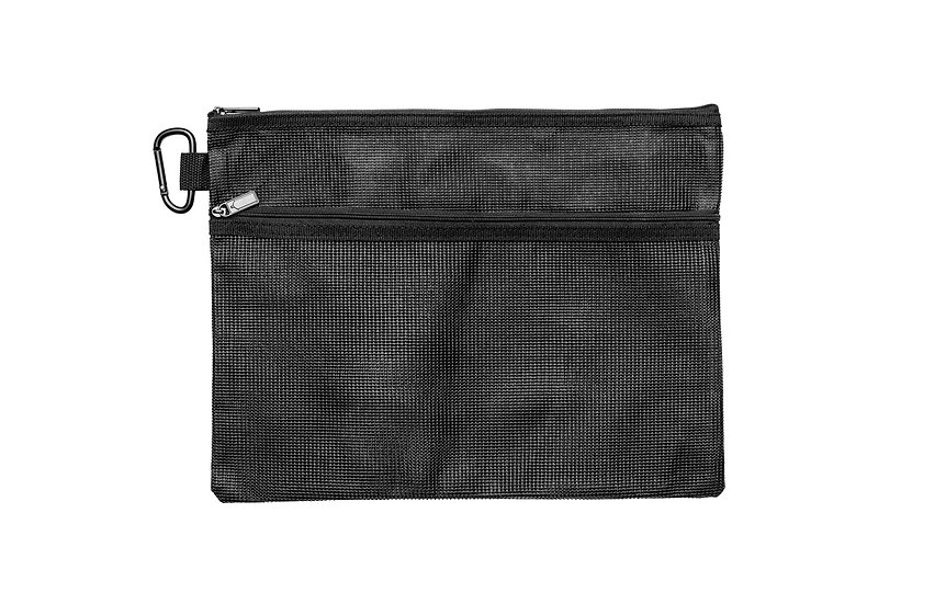 Montana / Utility Large Zip Case