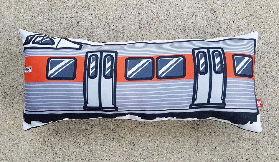 Raw / SA 2000 Class Loco Cushion