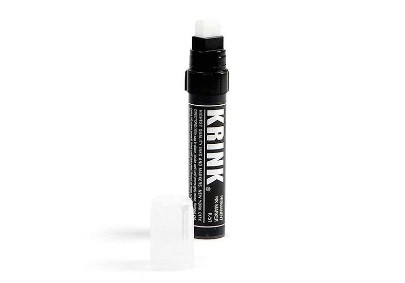 Krink / K-51 Black Marker