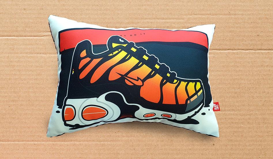 Raw / Kicks Tiger Orange TN Cushion
