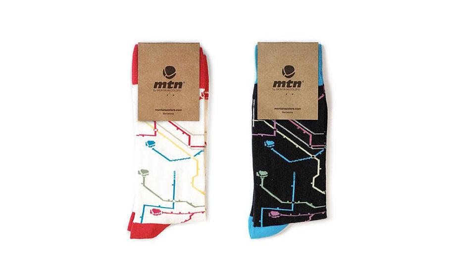 MTN / Metro socks
