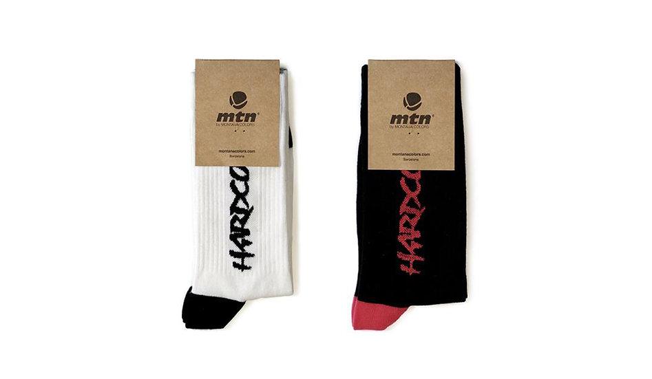 MTN / Hardcore socks