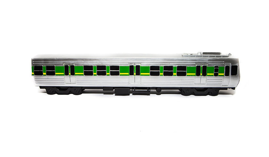 Redhot Trains / VIC Railway HITACHI train
