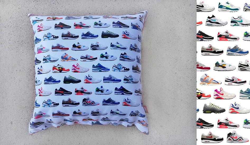 Raw / Max Series Cushion