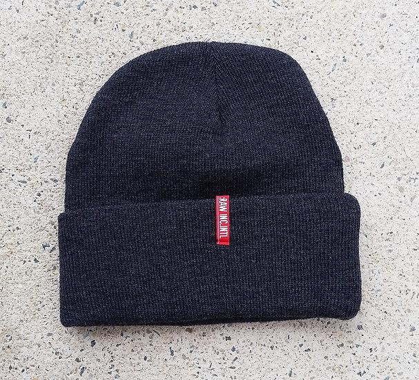 Raw / Winter Beanie