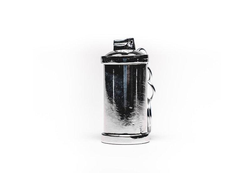 Graff-City / Spray Can Key Ring