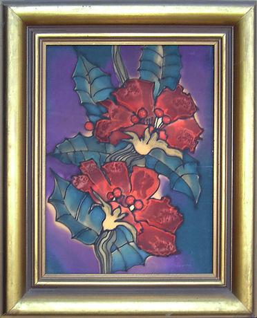 Kwiaty malowane na jedwabiu.jpg