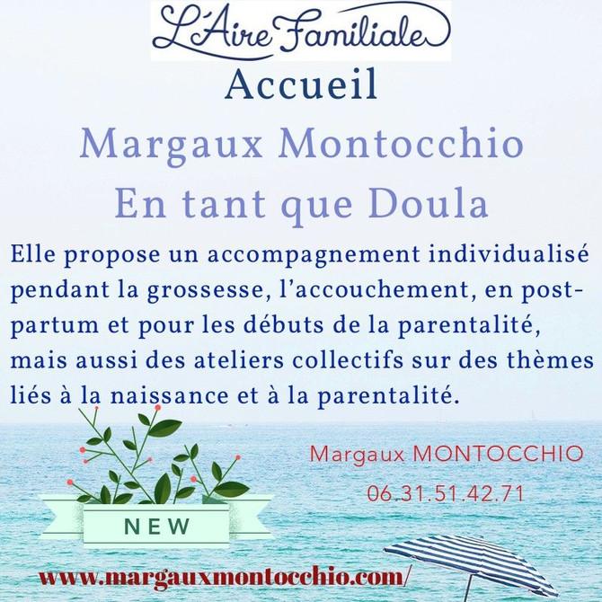 Margaux Montocchio