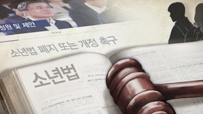 Much Needed Reformation in South Korea's Juvenile Act
