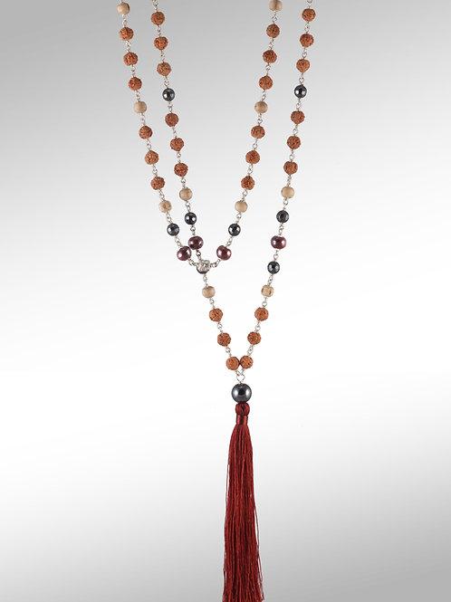 MANGALAM  náhrdelník