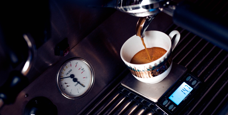 PRAKRITI - Coffee & Bistro