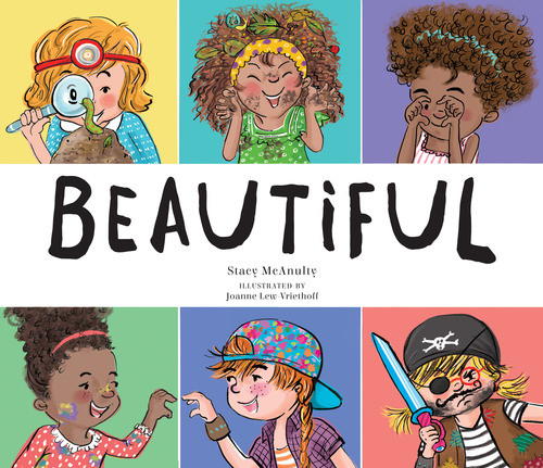 What is Beauty: Celebrating International Women's Day by Challenging Perspectives of Beauty with