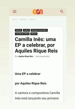 Camilla Ines GGN Jornal de Todos os Brasis