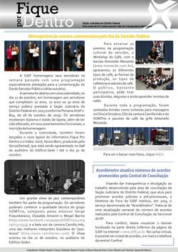 Camilla Ines Revista Fique Por Dentro