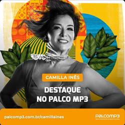 Camilla Ines Gotas de Ocena no PalcoMp3