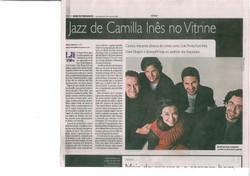 Camilla Ines Diario de Pernambuco